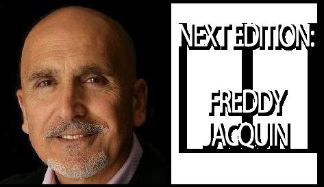 Next Week Adam Interviews Freddy Jacquin