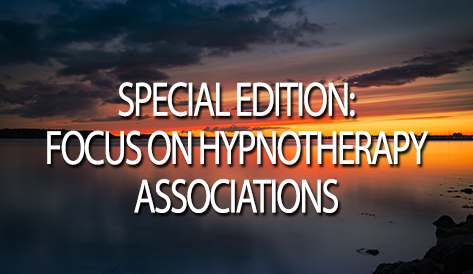 Hypnotherapy Associations