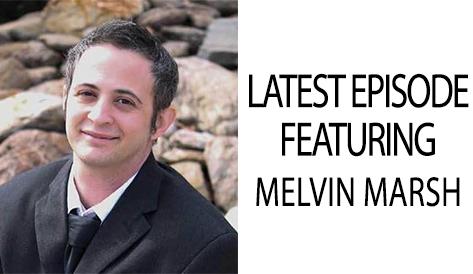 Melvin Marsh