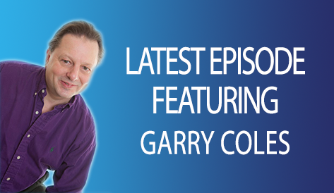 garry coles  hypnosis weekly