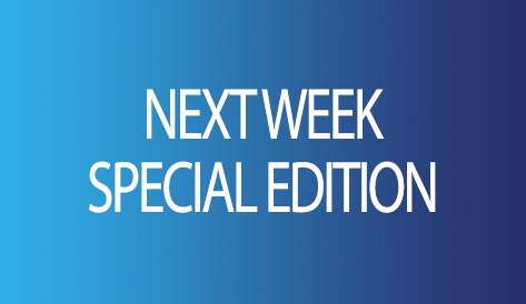 Next Week Is A Special Edition