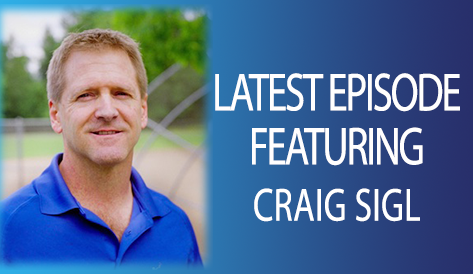 Episode 84 - Featuring Craig Sigl - Hypnosis Weekly