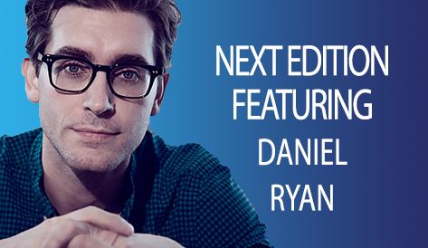 Next Week, Daniel Ryan