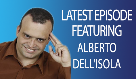 Alberto Dell'isola Hypnosis Weekly