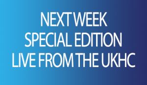 Next Week, Special Edition recorded live at the UK Hypnosis Convention
