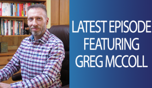 Adam Eason interviews Greg McColl on the Hypnosis Weekly podcast.