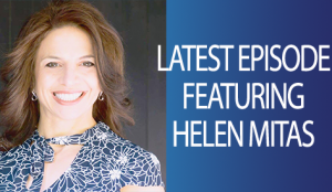 Adam Eason interviews Helen Mitas and they also discuss her approach to business development for hypnotherapists.