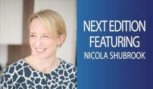 Nicola Shubrook